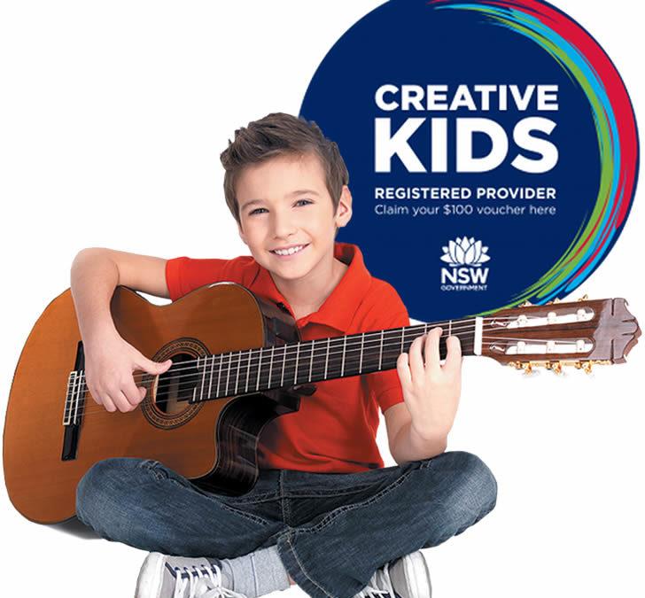 Guitar Lessons Delahey
