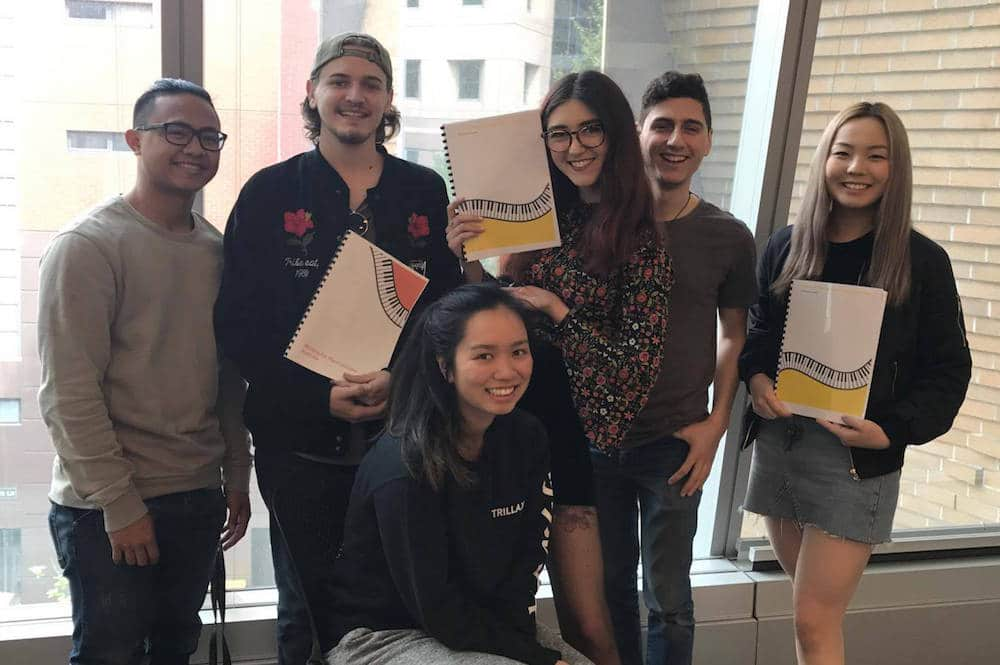 Guitar Lessons Near Me In Sydney